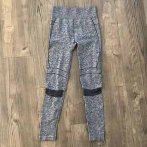 High waisted Athletic Yoga Pant, XS
